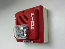 Fire Alarm Sound Effects (4-Pack)