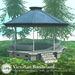 ChiMia:: Victorian Bandstand