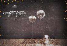 {vespertine}-confetti set