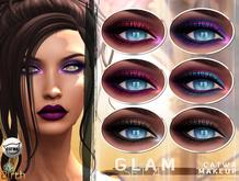 *Birth* 3rd Gen Catwa Eye Makeup - Glam - All Sets DEMOS