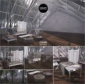 Concept} *04. Clever Table