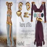 Kara Jewelry RARE