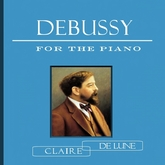 Scripted Piano Sheet Music (Clair De Lune)