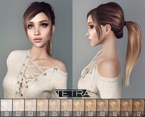 TETRA - Banana Hair (Light Tones)