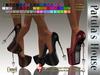 * Patulas House Devil High Heels (59 colors).