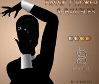 <*>B<*> Fassie Choker & Bangles