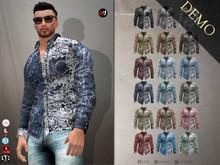 A&D Clothing - Shirt -Howard-  DEMOs