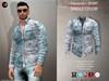 A&D Clothing - Shirt -Howard- Sky