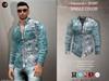 A&D Clothing - Shirt -Howard- Artic