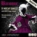 * 19 Bento Baroque Dances - Abranimations *