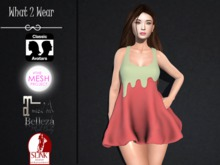 .::.What2Wear.::. Baggy Dress Pack Coverage