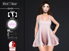 .::.What2Wear.::. Baggy Dress Pack Smooth