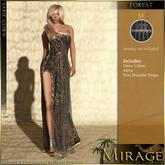 =Mirage- Sarie Forest DEMO (wear & touch)