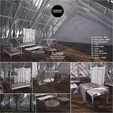 Concept} 04. Clever Table