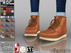 ::ROC:: Chris Boots Female