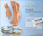 Amacci Jewelry - Yara Cuffs (Metal)