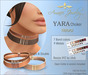 Amacci Jewelry - Yara Choker (Natural)
