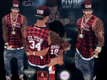 {RC} Clyde Outfit