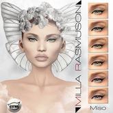 "MRM "" Miso "" Eyes Bento /Classic Catwa"" V.1.0 box"