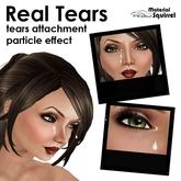 Real Tears - Cry Tears