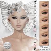 "MRM "" Shee Diamond"" Eyes Classi/ Bento Lelutka"" V.1.0 box"
