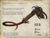Fire Dragon Familiar - Shoulder Pet