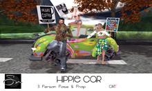 **SN~ Hippie Car