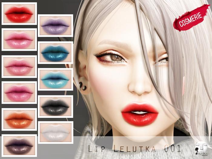:cosmerie: Lips(Lelutka)_001