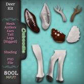 Caboodle {Deer Kit}
