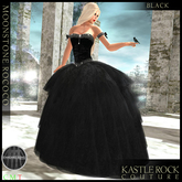 :KR: Moonstone Rococo DEMO (wear & touch)