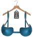 """JF Design """"Cordia"""" [Maitreya/Belleza] Bra - Blue"""