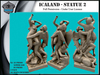 Icaland - Statue 2