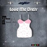 :::OTC::: Gift Love Me Dress (Maitreya)