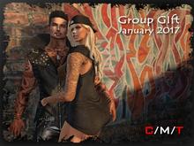 """""""Killer's"""" Group Gift January-2017"""