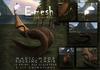 E-mesh: Magic wood Rocking Chair