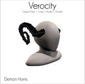 Verocity - Demon Horns