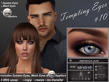 NEWCLAN_Tempting Eyes_#10