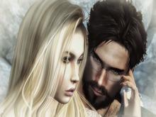 eTc Poses - Couple Portrait 1