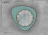 -DRD- vintage clock