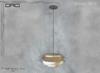 -DRD- vintage hanging lamp