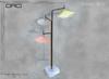 -DRD- vintage standinglamp