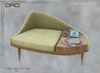 -DRD- vintage telephone seat