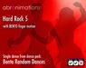BENTO - Hard Rock Dance 5 - Abranimations®