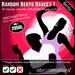 BENTO - 19 Random Dances - Abranimations *