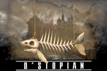 D'STOPIAN // Hanging Fishbones [BOXED]
