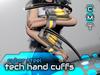 solares >> Tech Handcuffs