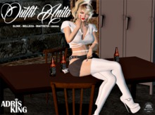 ::ADRIS KING:: OUTFIT ANITTA