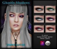 :Z.S: Ghostly Shadows