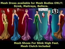"""""""Gioia"""" Gown 6 colors - Fashion Dream"""