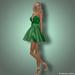 FaiRodis Shamrock dress 3